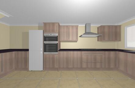 Cambridgeshire Kitchens Design Installation Plumbing